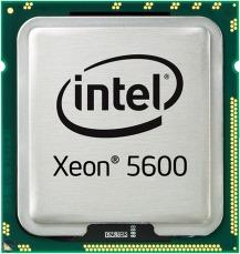 CPU Intel Xeon 5600