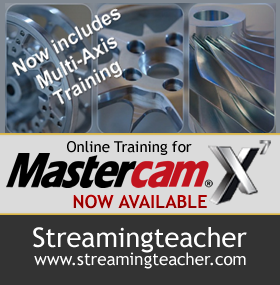 Streaming teacher