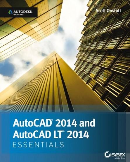AutoCAD 2014 Eseentials